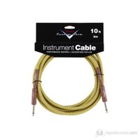 Fender 10 Custom Shop Perf.Cable, Twd