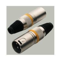 Rockcable Rcl-10001 M Dişi Jak Metal Konektör