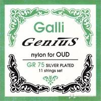 Galli Gr75 Ud Teli Takım
