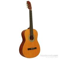 Segovia Gitar Klasik SGC100Y (Aksesuar Hediyeli)