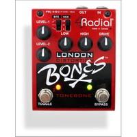 Tonebone London Bones Distorsiyon Pedalı