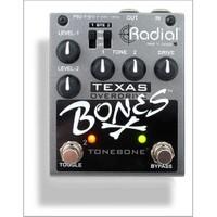 Tonebone Texas Bones Distorsiyon Pedalı