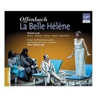 Offenbach - La Belle Helene - 2 Cd
