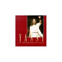Yanni - In Celebration Of Life Cd