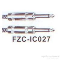 Fzone Fzcıc027 3 Metre Enstrüman Kablosu