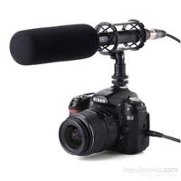 Boya By-Pvm1000 Dslr Kamera Mikrofon Seti