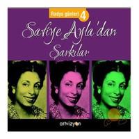 Radyo Günleri - Safiye Ayla'dan Şarkılar