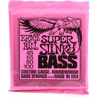 İmecemuzik Ernie Ball P02834 Bas Gitar Teli 45-100