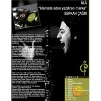Serkan Çağrı - Âlâ