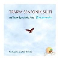Trakya Senfonik Süiti - The Trace Symphonıc Suıte