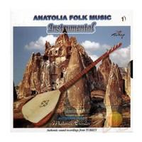 Anatolia Folk Music Instrumental 1