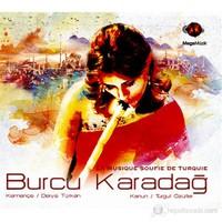 Burcu Karadağ - La Musique Soufie De Turquie