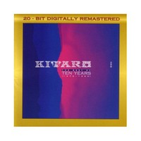Kitaro - The Best Of Ten Years - 2 Cd