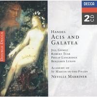 Handel - Acis And Galatea - 2 Cd