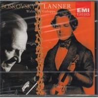 Joseph Lanner - Walzer & Galopps Cd