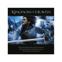 Kingdom Of Heaven - Original Motion Picture Soundtrack Cd