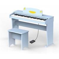 Ringway Artesia Mavi Çocuk Piyanosu