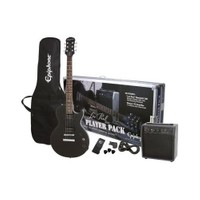 Epiphone Les Paul Elektro Gitar Seti