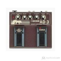 Boss Ad3 Akustik Enstrüman Prosesörü