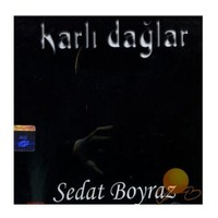 Sedat Boyraz - Karlı Dağlar
