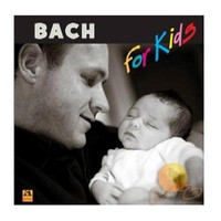 Bach - For Kids