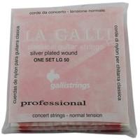 Galli Lg-50 Klasik Gitar Teli Normal Tension