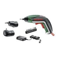Bosch Ixo V + Köşe + Eksantrik Adaptör