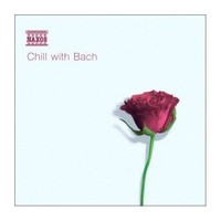 Chill With Bach Cd