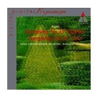 Mozart - Symphonies Nos.35&36 Cd