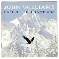 John Williams - Call Of The Champions Cd