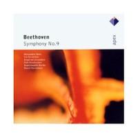 Beethoven Symphony No.9 Cd