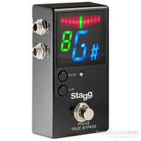 Stagg Ptu-C8 Pedal Tuner