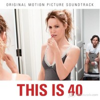 Various Artists - This Is 40 Soundtrack