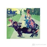Blur - Parklive (CD)