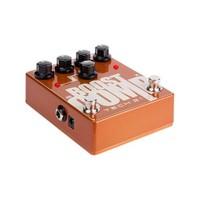 Tech 21 Bstmc Compressor Metallic Gitar Pedalı