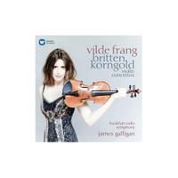 Vilde Frang - Britten & Korngold: Violin