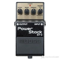 Boss ST2 Stack Pedal