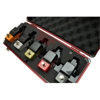Aroma Flight Case 5 Mini Pedal İçin