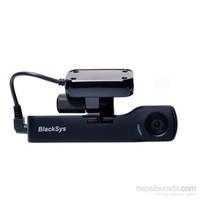 BlackSys CH-100B 2Ch Wi-Fi 2 Kameralı Araç Kamerası