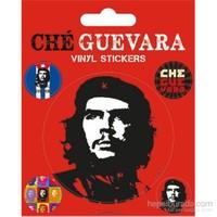 Che Guevara Etiket
