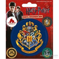 Harry Potter Hogwarts Etiket