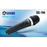 D-Sound 36917 Ds-194 Kablolu Mikrofon