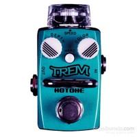 Hotone TREM STR-1 Single Footswitch Analog Tremolo Pedal