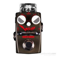 Hotone WHIP SDS-2 Single Footswitch Analog Metal Distortion Pedal