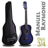 Manuel Raymond Gitar Junior Mrc87bls