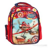 Planes Okul Çantası 86562