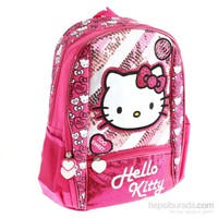 Hello Kitty Okul Çantası (62000)