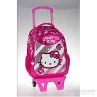 Hello Kitty Çekçek Çantası (62004)