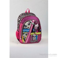 Monster High Okul Çantası (62405)