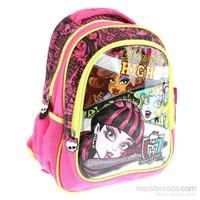 Monster High Okul Çantası (62418)